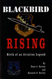cover: Blackbird Rising