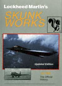 cover: Lockheed Martin's Skunk Works