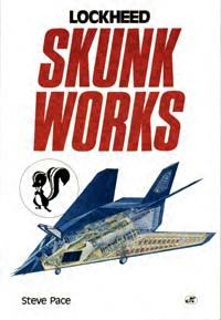 cover: Lockheed Skunk Works