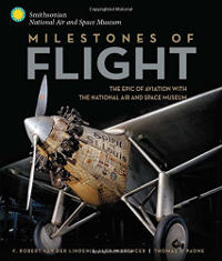 cover: Milestones of Flight