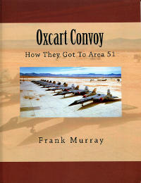 cover: Oxcart Convoy