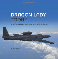 cover: Dragon Lady Today
