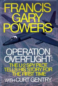 cover: Operation Overflight
